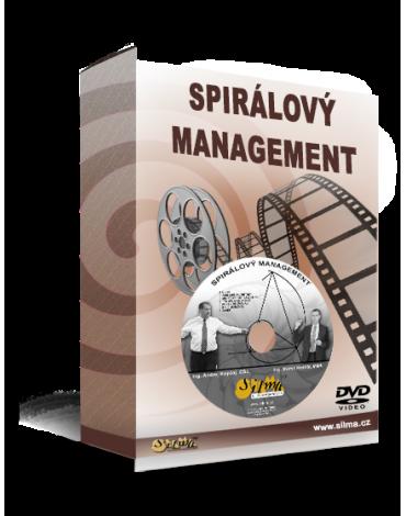 DVD kurz spirálový managment